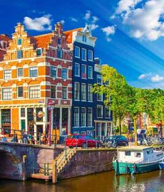 Equinix expands in Amsterdam to support increased interconnection needs