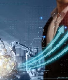 Salesforce research reveals digital divide in manufacturing sector