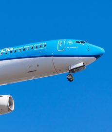 KLM introduces Viasat in-flight Wi-Fi on European flights