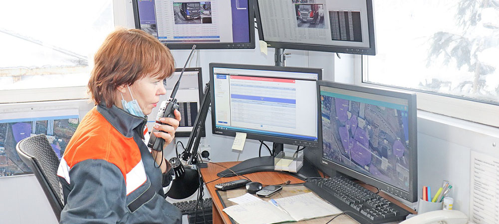 Mining company Raspadskaya chooses Orange Business Services IoT solution