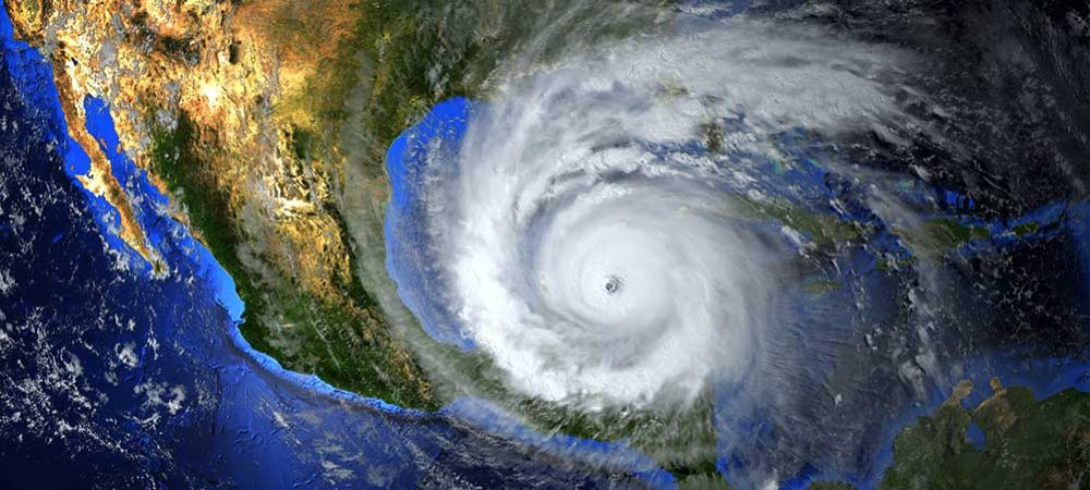 Supercomputing leap in weather and climate forecasting