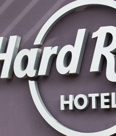 Hard Rock Hotel Amsterdam American advances guest experience with Wi-Fi 6
