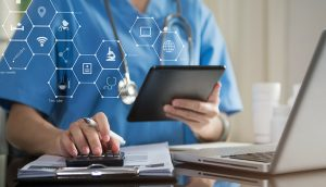Guy's and St Thomas' NHS Foundation Trust selects Nuance Dragon Medical One