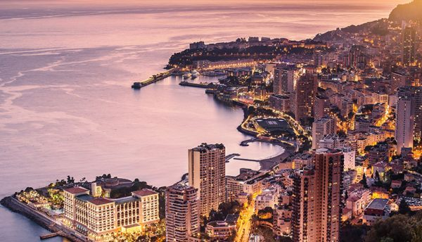 Flowbird transforms urban mobility in Monaco