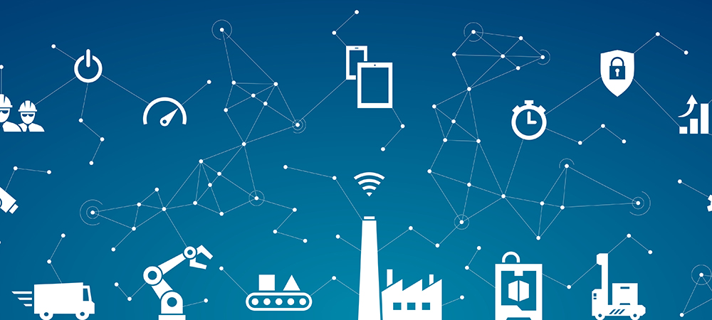 Why manufacturers need an IIoT strategy to enable maximum business benefits