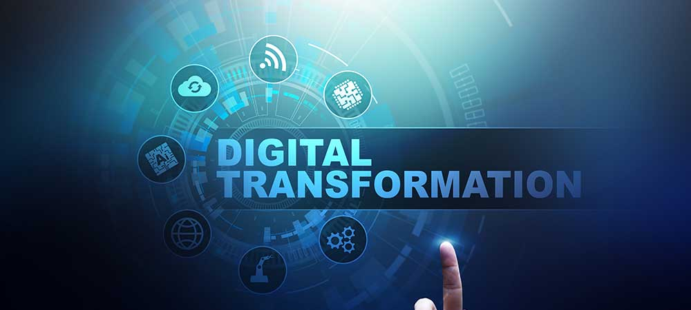 Bridging the existing and emerging to enable Digital Transformation