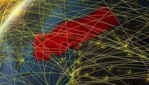 Nokia and Vodafone Turkey trial first intercontinental Terabit IP link