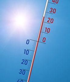 Will rising summer temperatures disrupt indirect free cooling processes?