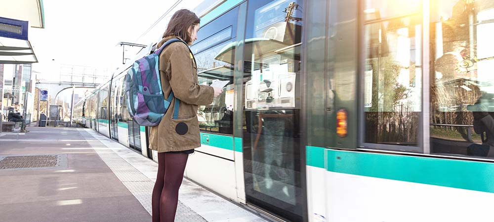 Teleste's solution selected by Alstom for Marseille's automated metro in France