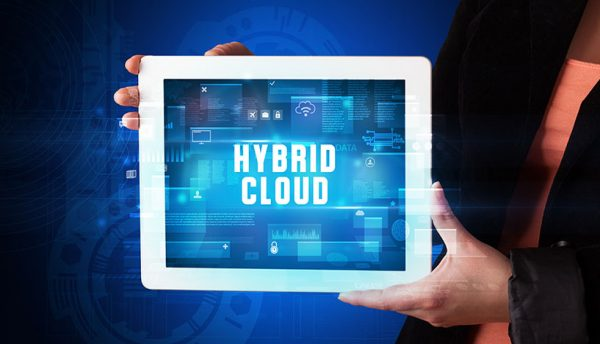 NetApp delivers an innovative, no-compromise, unified hybrid cloud experience