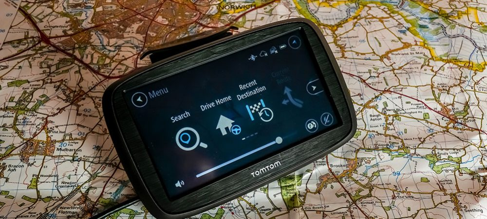 Genesis selects TomTom maps and traffic to power models in Europe