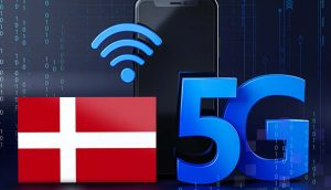 Nokia accelerates Telenor and Telia joint 5G network rollout in Denmark