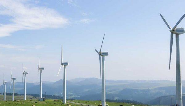 CyrusOne announces 100% renewable energy in Europe