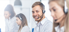 How Next-Generation Call Centers Turn Higher Call Volumes into Better Service
