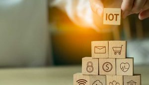 Securing the Internet of Things in the 5G era