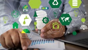Ensuring a resilient, secure and sustainable hybrid IT environment