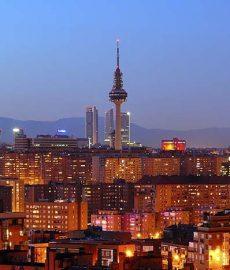 CyrusOne expands European footprint beyond FLAP-D markets with 21 MW Madrid I site
