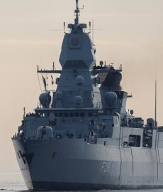 German Navy invests in new mission-critical communication networks from Motorola