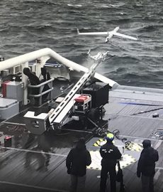 Insitu and MDSI to collaborate on UAS opportunities in Denmark and beyond