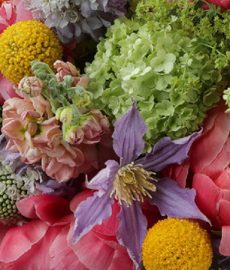 Arena Flowers blossoms with Infor CloudSuite Distribution