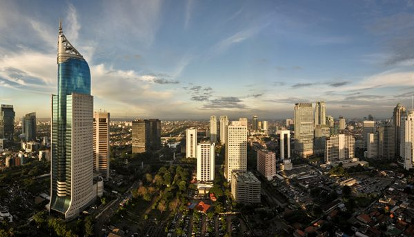 Bringing innovation to the Indonesian telecommunications market