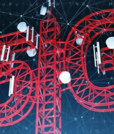 A10 Networks outlines 5G strategy and roadmap to help mobile carriers
