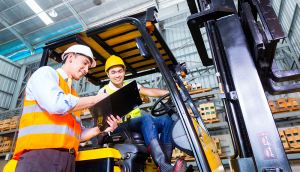 Three trends that will disrupt MEA's supply chain industry in 2019