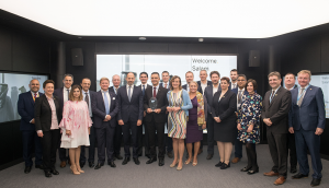 German minister praises UAE's contribution to Digital Transformation