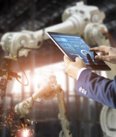 How manufacturers can ensure business continuity after disaster strikes
