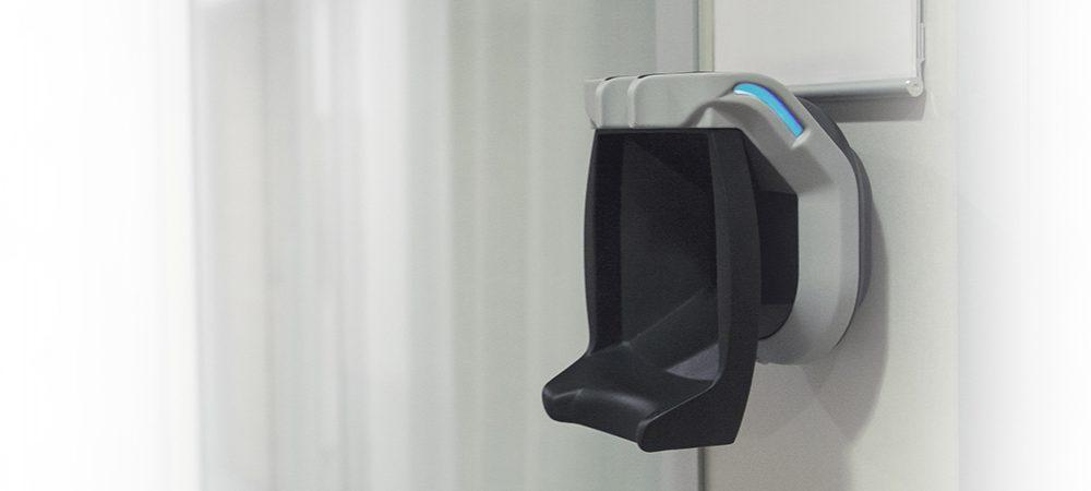 Fujitsu offers new PalmSecure biometric solutions