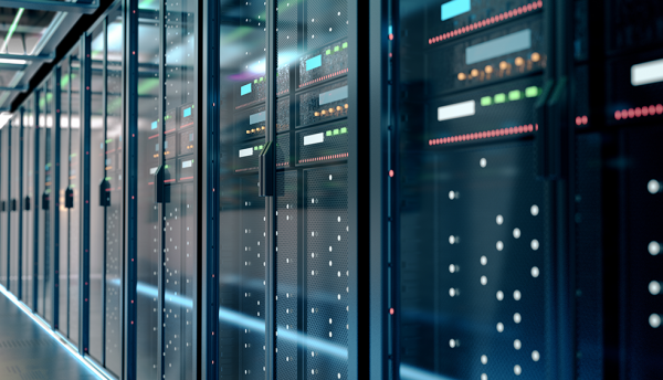 Viderium Ltd: How the data centre industry will boom across Europe