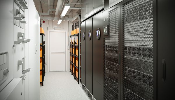 Vertiv enhances 'plug and play' data centres from the edge to the core