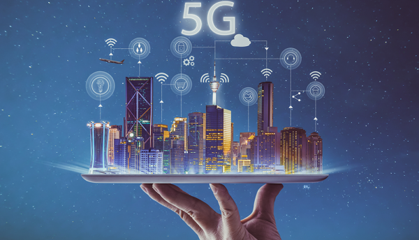 VIVA announces nationwide 5G service with Huawei in Kuwait