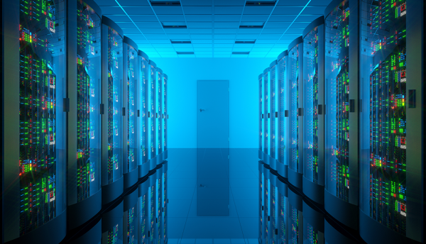 Infoblox enables rapid automation of core network services for data centres
