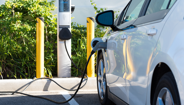 Cyberattackers could exploit electric vehicle vulnerabilities