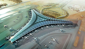 Kuwait International Airport adopts Microsoft Azure
