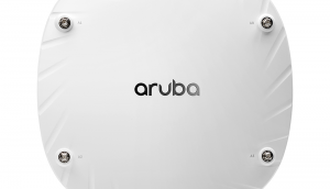 Aruba launches 530 Series Access Points for high performance
