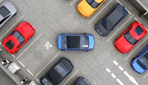 Avaya offers Smart Parking cloud-based solution