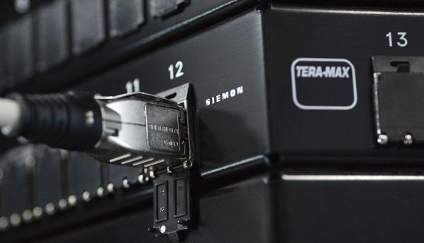Siemon introduces TERA Category 8.2 copper cabling system
