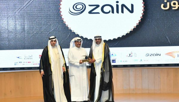 Zain Kuwait concludes strategic partnership of Arab Media Forum