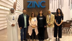 Zain Kuwait hosts NASA at its science and technological innovation centre