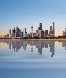 Plan to launch Kuwait as regional data centre revealed