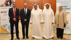 Kuwait Credit Bank enables cloud-based Disaster Recovery backup system