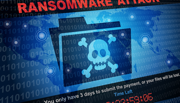 Expert warns (ISC)2 Kuwait Chapter group of ransomware threat