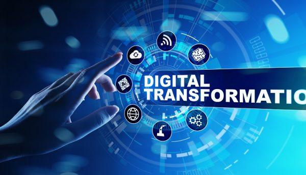 The evolution of Digital Transformation