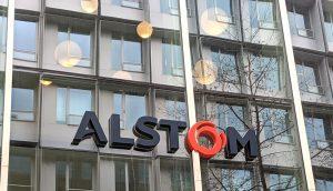BT transporta la red global de Alstom a un futuro digital