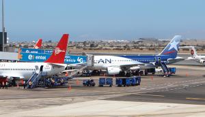 Gilat suministra sistemas de telecomunicaciones a aeropuertos en Perú
