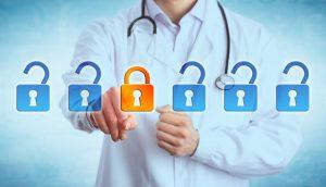 Ciberseguridad en el sector salud: una carrera por la protección y la prevención