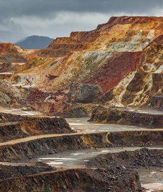 Codelco de Chile llega a un acuerdo con Microsoft para extender la automatización en sus minas de cobre