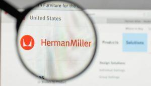 Herman Miller rediseña su experiencia de compra con Salesforce